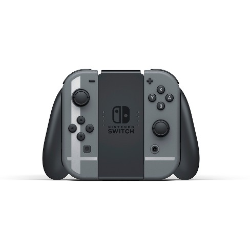 Nintendo Switch Super Smash Bros  Ultimate Edition Console
