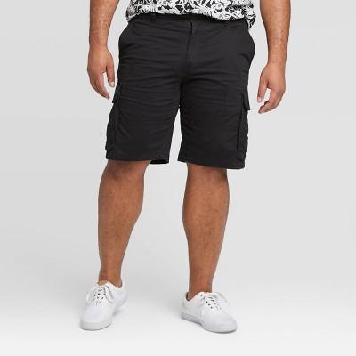 Men's Big & Tall Ripstop Cargo Shorts - Goodfellow & Co™