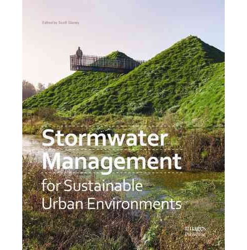 Stormwater Management for Sustainable Urban Environments (Hardcover) - image 1 of 1
