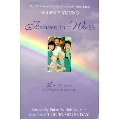 Between Two Worlds - by  Ellen P Young (Hardcover) - image 1 of 1
