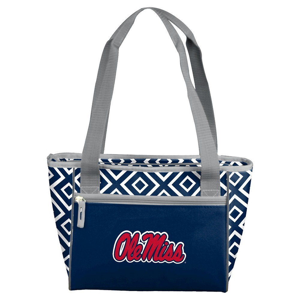 Ole Miss Rebels 16 Can Cooler Tote