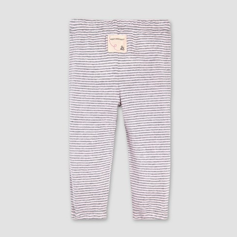 Burt s Bees Baby® Girls  Organic Cotton 2pk Pant Set - Blossom. Shop all Burt s  Bees Baby 130d8f6b6
