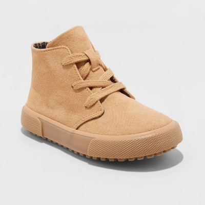 Toddler Boys' Sutton Chukka Boots - Cat & Jack™
