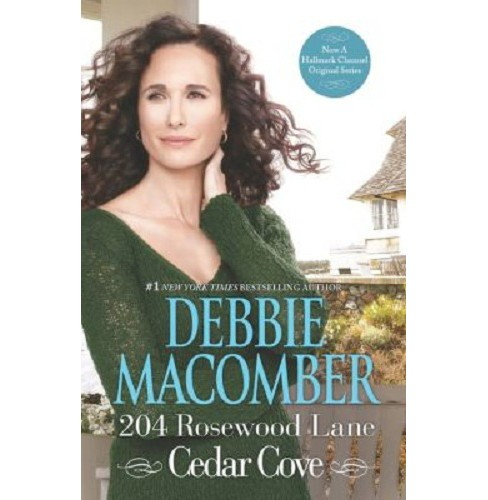 204 Rosewood Lane (Paperback) by Debbie Macomber - image 1 of 1