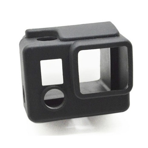Urban Factory Silicone Cover for GoPro Cameras - Black (VV3576) - image 1 of 1