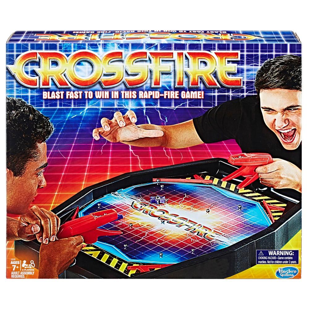 Crossfire Game, Board Games