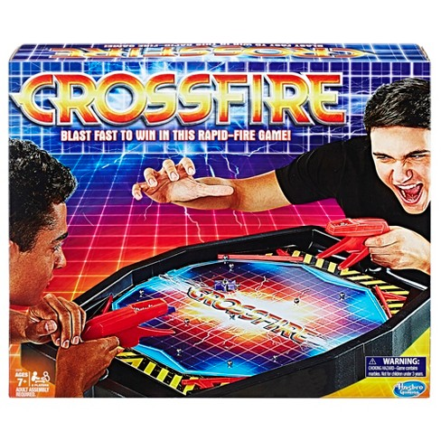 Crossfire Game - image 1 of 3