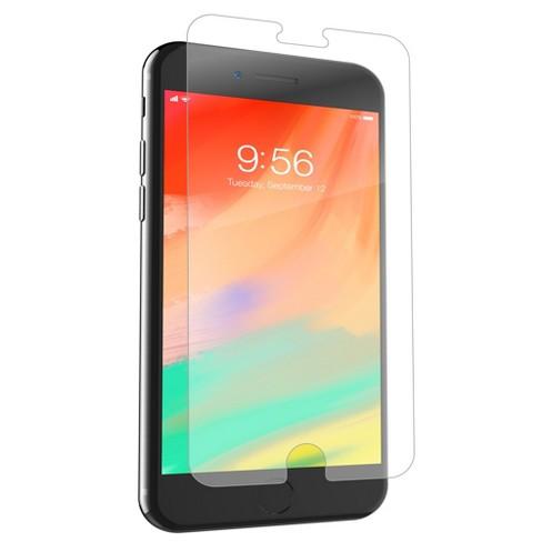 ZAGG Apple iPhone InvisbleShield Anti-Glare Screen Protector - image 1 of 3