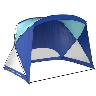 Wakeman Beach Ten with Carry Bag - Blue