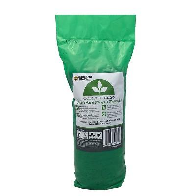 Wakefield HERO Blend 1.5 lb Biochar Organic Garden Compost w/ Mycorrhizal Fungi