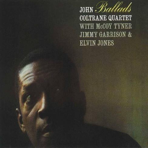 John Coltrane - Ballads (Vinyl) - image 1 of 1