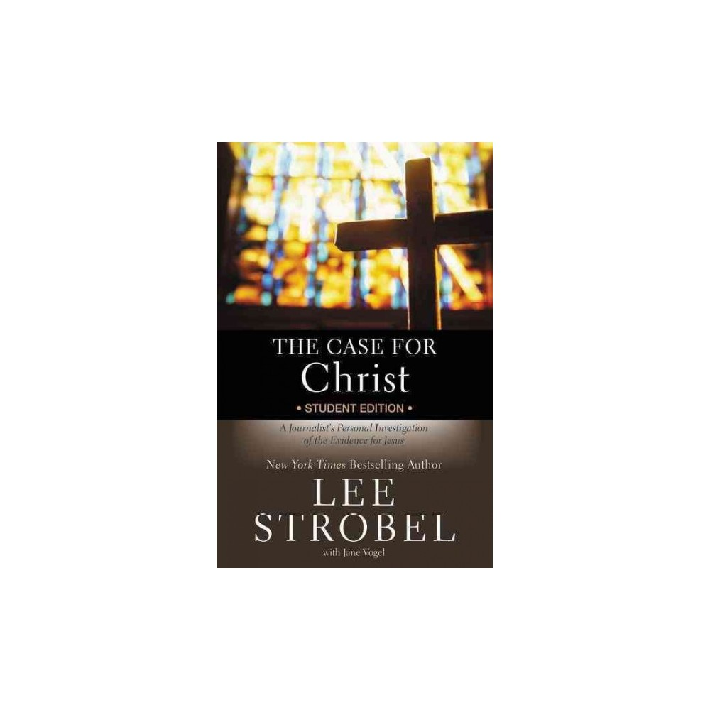 The Case for Christ ( Case for ... Series for Students) (Paperback)