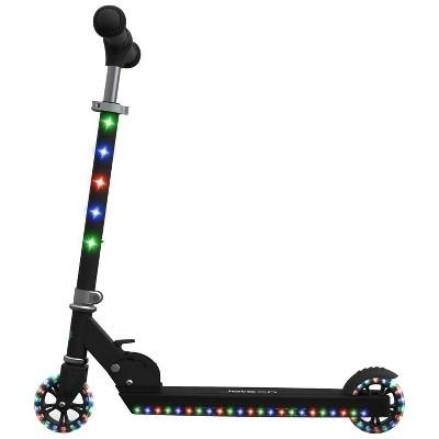 Jetson Jupiter 2-Wheel Scooter - Black