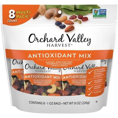 Orchard Valley Harvest Antioxidant Mix - 8oz