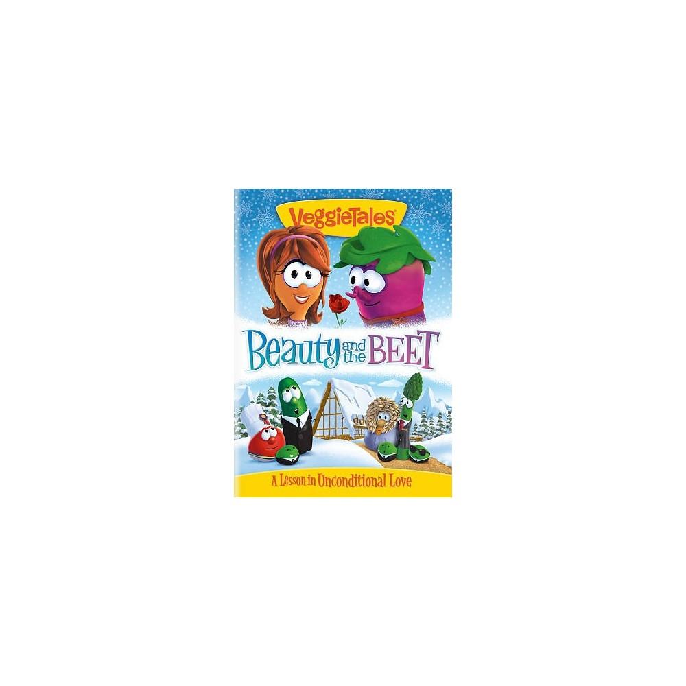 Veggietales:Beauty And The Beet (Dvd)