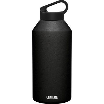 CamelBak 64oz Vacuum Insulated Stainless Steel Water Bottle with Carry Cap