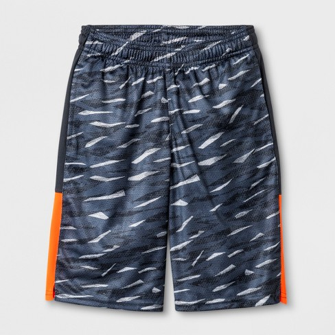 Boys' Printed Shorts - C9 Champion® - image 1 of 2