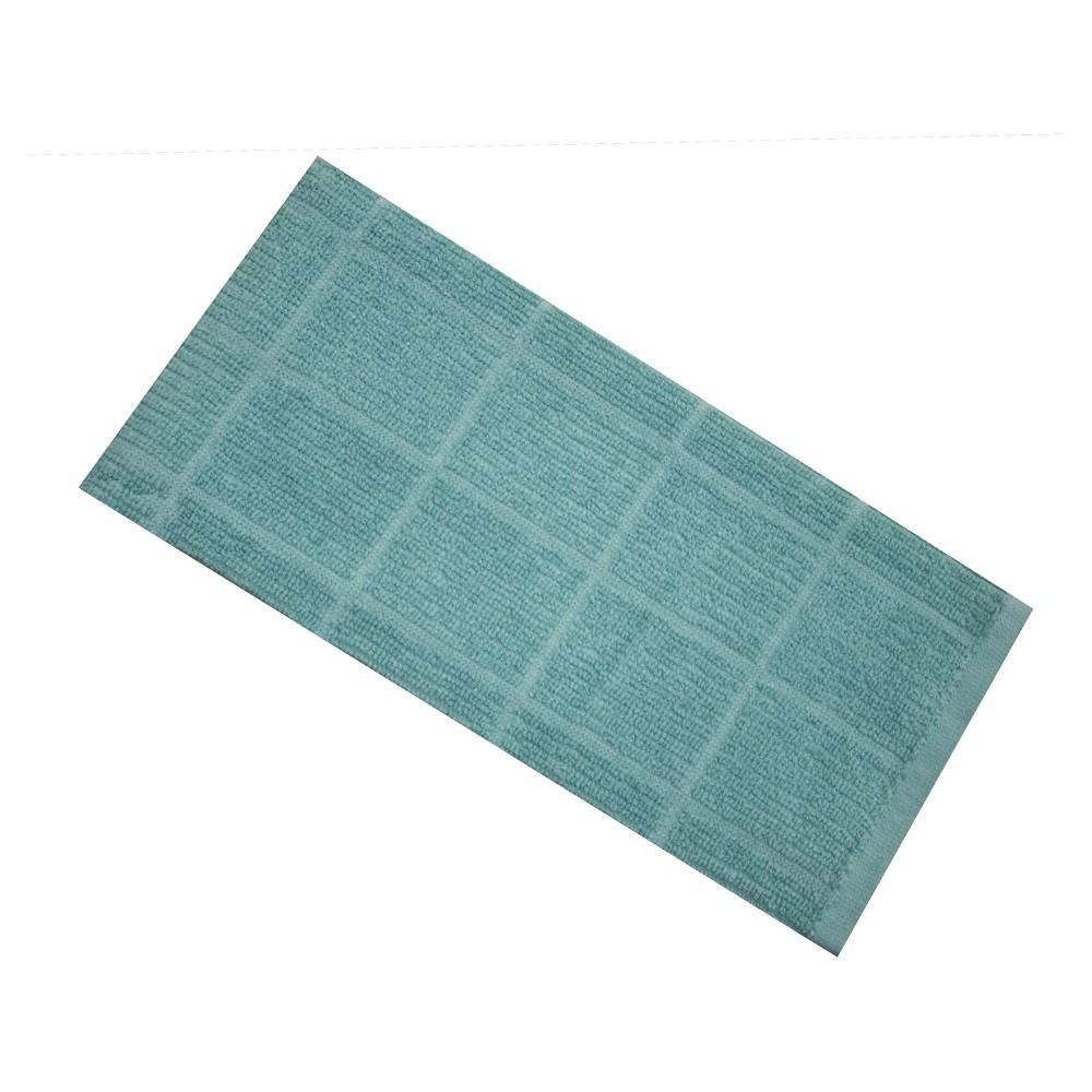 Kitchen Towel - Aqua - Room Essentials, Caribbean Aqua
