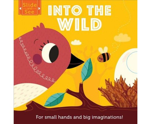 Meet the Animals : For Small Hands and Big Imaginations! -  by Matthew Morgan (Hardcover) - image 1 of 1