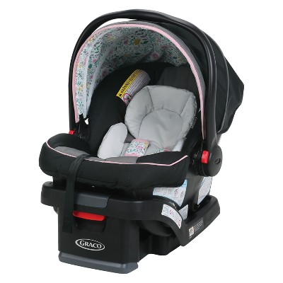 Graco SnugRide SnugLock 30 Infant Car Seat - Tasha