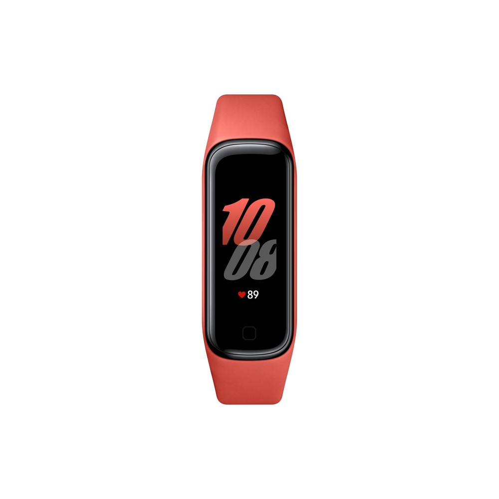 Samsung Galaxy Fit2 Red