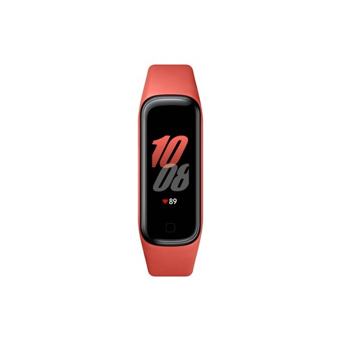 Samsung Galaxy Fit2 - Red - image 1 of 4