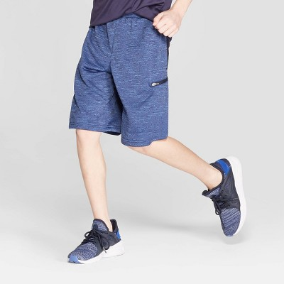 6adccbe12cf9 Boys  Spring Fleece Shorts - C9 Champion®