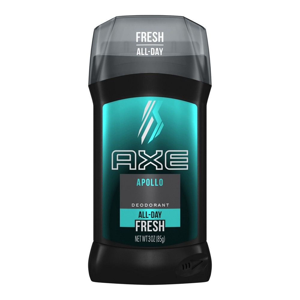 Image of Axe Apollo Deodorant Stick - 3oz