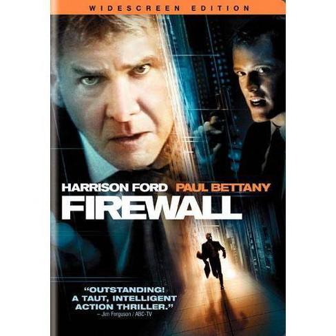 Firewall (DVD) - image 1 of 1