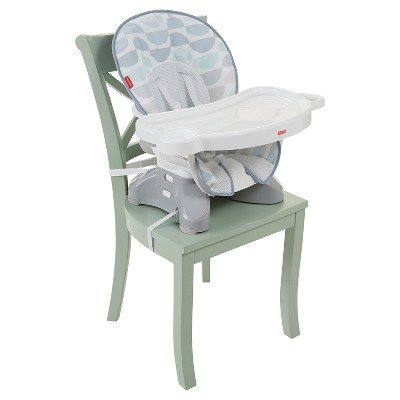 Fisher-Price Space Saver Highchair - Crescent Bliss