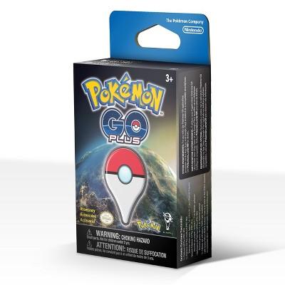 Target pokemon go plus