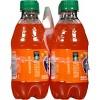 Fanta Orange Soda - 8pk/12 fl oz Bottles - image 2 of 4