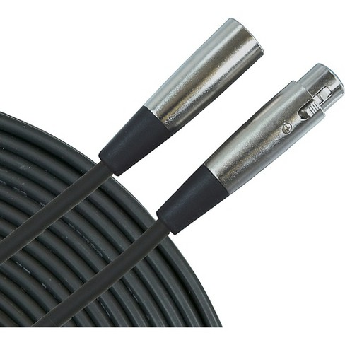 Musician's Gear Lo-Z XLR Microphone Cable - image 1 of 4