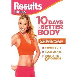 Rk: Better Body (DVD)