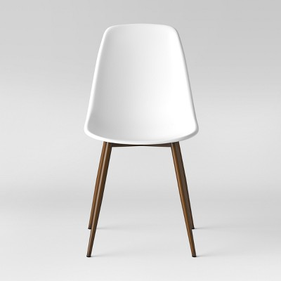 Copley Plastic Dining Chair   Project 62™