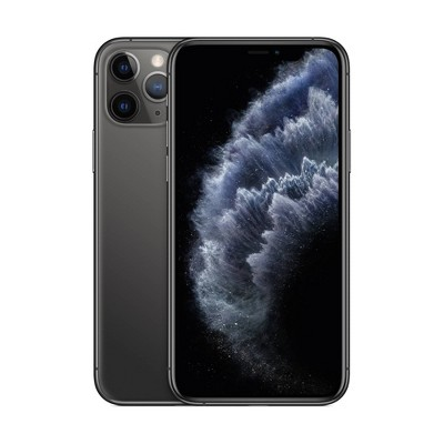 Simple Mobile Apple iPhone 11 Pro (64GB) - Space Gray