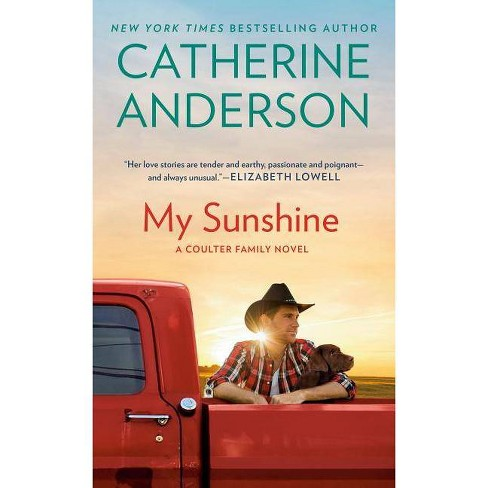My Sunshine - (Coulter Family) by  Catherine Anderson (Paperback) - image 1 of 1