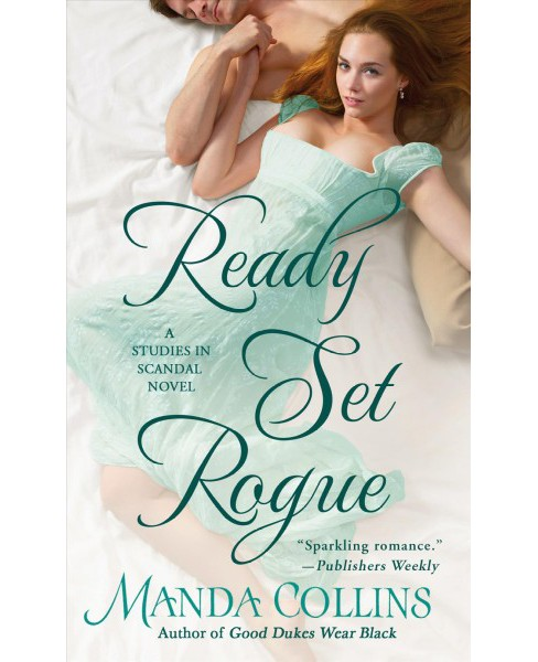 Ready Set Rogue (Paperback) (Manda Collins) - image 1 of 1