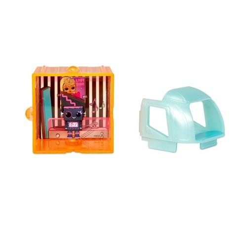 L O L Surprise Tiny Toys 18pk Target