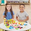 Play-Doh Pinkfong Baby Shark Set with 12 Non-Toxic Play-Doh Cans - image 3 of 4