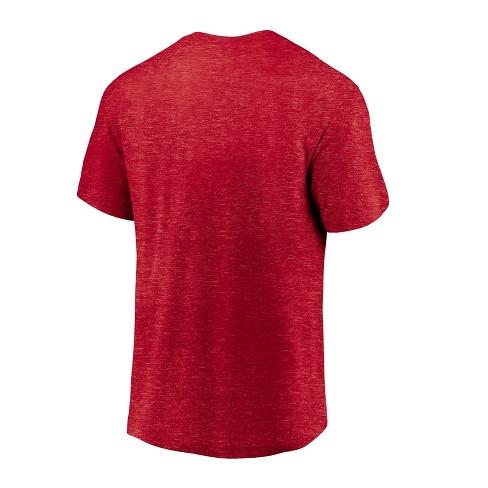 on sale 32fa5 f4ba4 NFL Arizona Cardinals Men's Guardian Arc Soft Feel T-Shirt