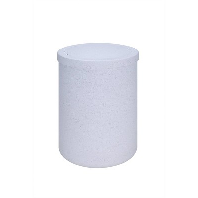 Bioplastics Mini Counter Top Wastebasket - enHome