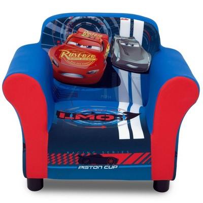 Disney Pixar Cars Upholstered Chair - Delta Children