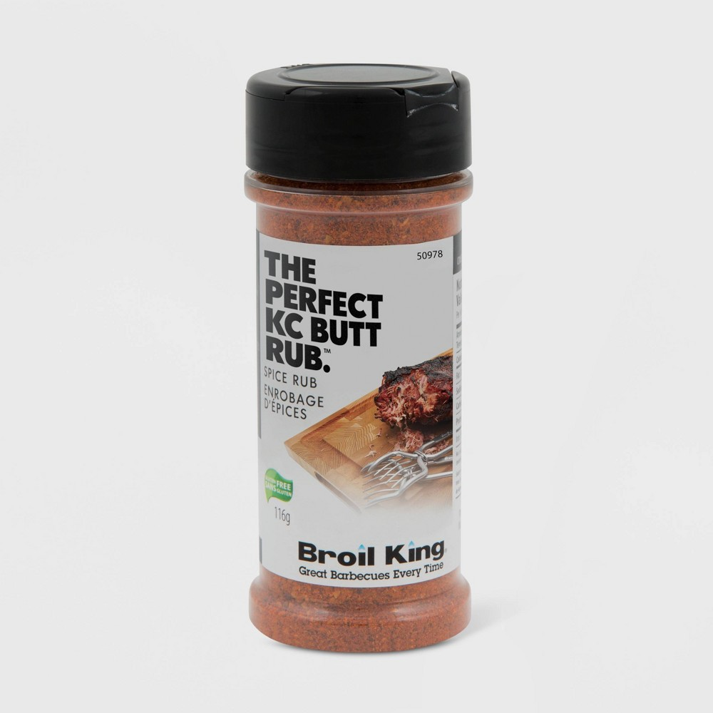 Image of Broil King KC BBQ Spice Rub