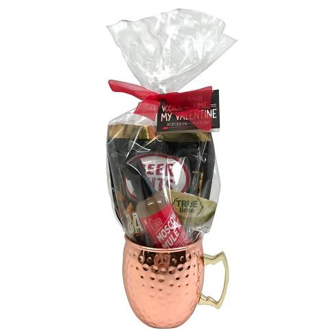 Vodka Lime My Valentine S Day Gift Set 4 35oz Target