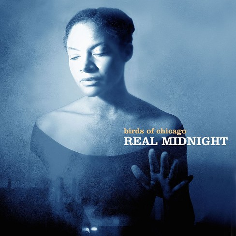 Birds of chicago - Real midnight (CD) - image 1 of 1
