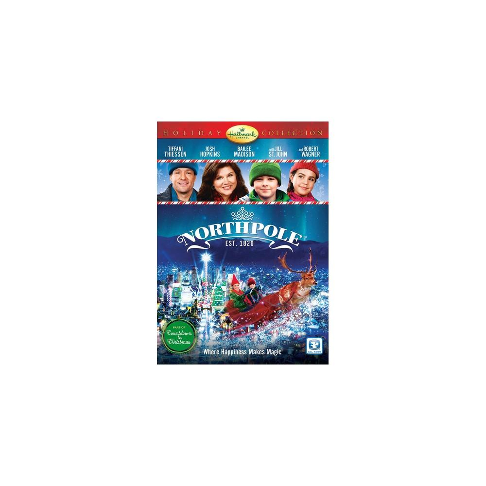 Northpole Dvd 2016