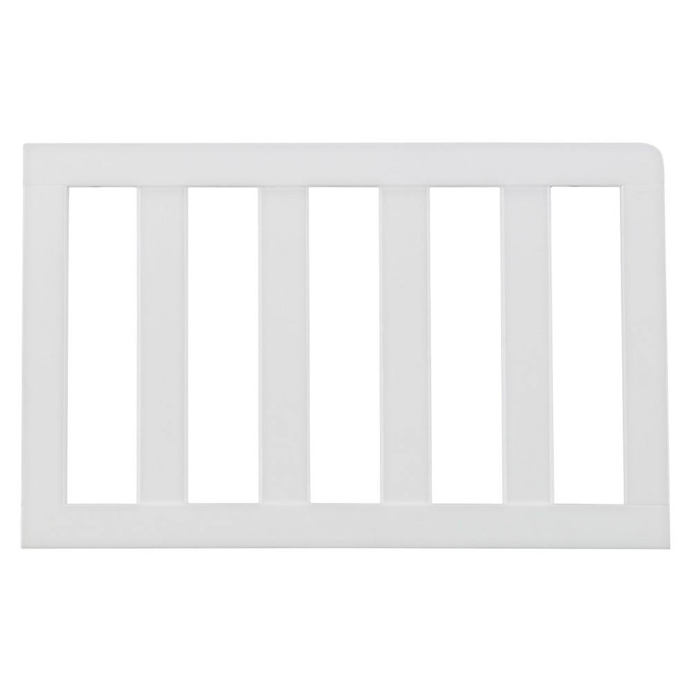 Image of Fisher-Price 19 inch Toddler Rail - Snow White