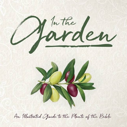 In the Garden - (Hardcover) - image 1 of 1