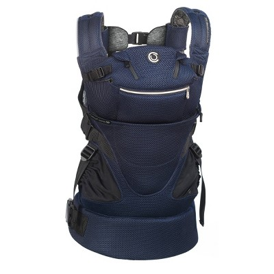 Contours Journey GO 5-in-1 Baby Carrier - Navy